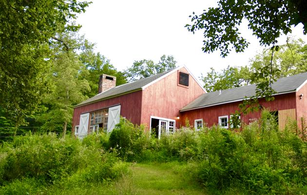 The Barn at Audubon Greenwich