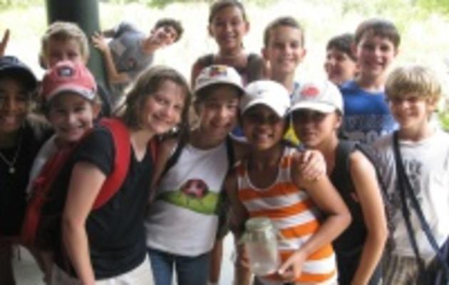 Summer Nature Day Camp