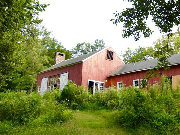 The Barn at Audubon Greenwich